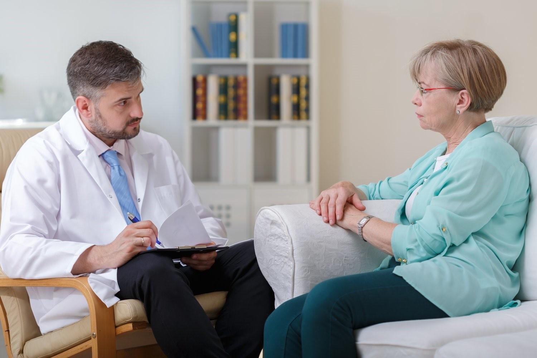 вакансия клинический медицинский психолог